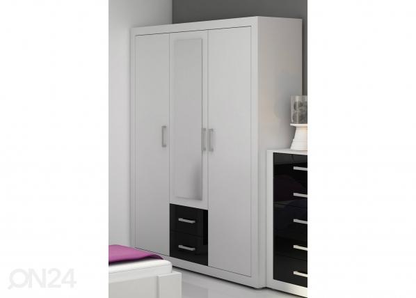 Шкаф платяной TF-67757