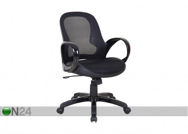 Рабочий стул Dakota EI-68107