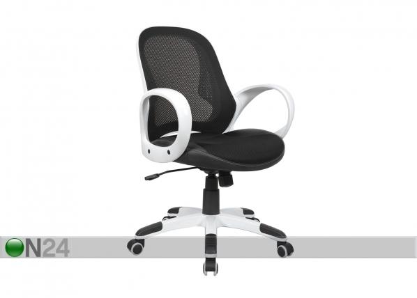 Рабочий стул Dakota EI-68108