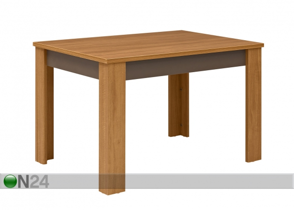 Обеденный стол Sha 80x120 cm MA-70293