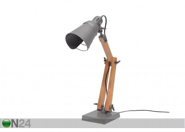 Настольная лампа Industrial QA-72022