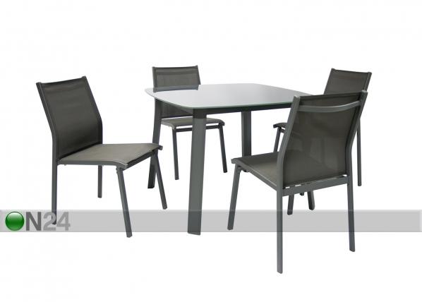 Садовая мебель Vigo EV-72749