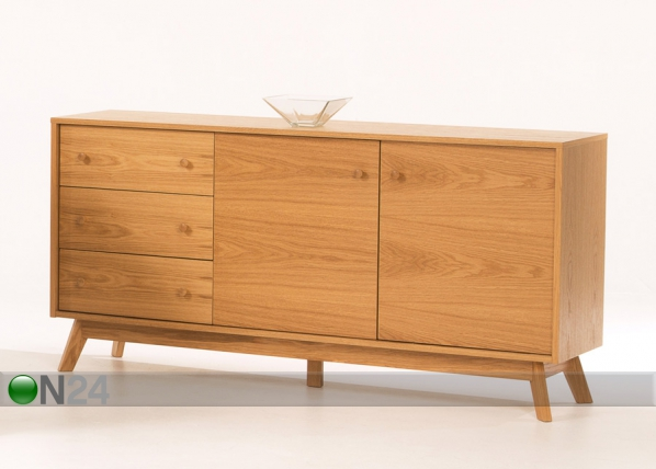 Комод Kensal Sideboard Medium WO-73395