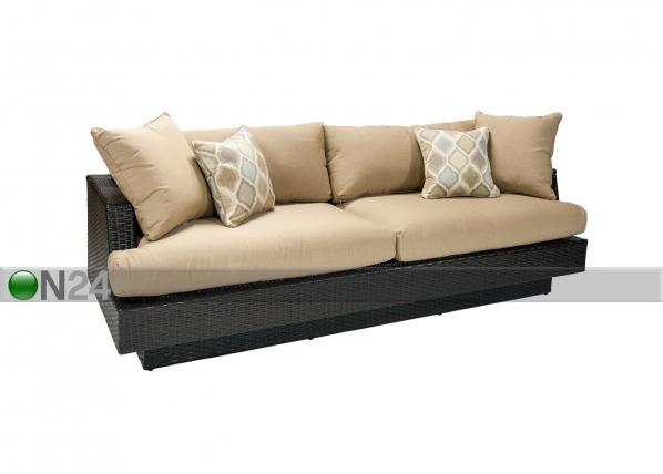 3-местный садовый диван Stella EV-74551