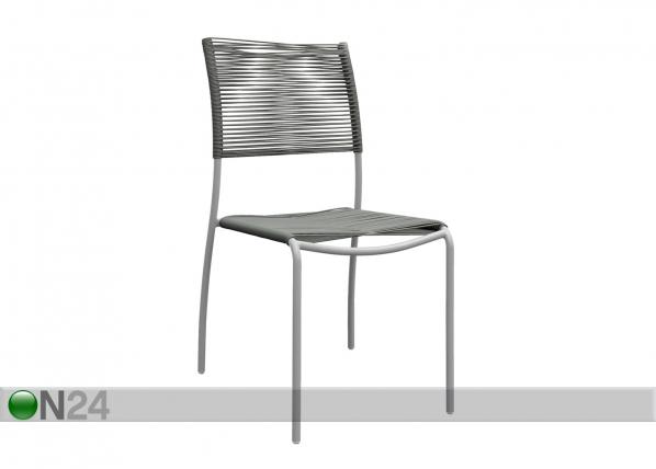Садовый стул Easy EV-74561