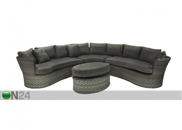 Комплект садовой мебели Geneva EV-74577
