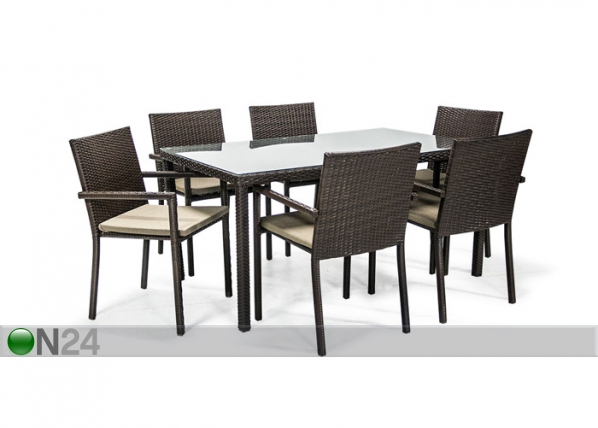 Комплект садовой мебели Basic EV-74580