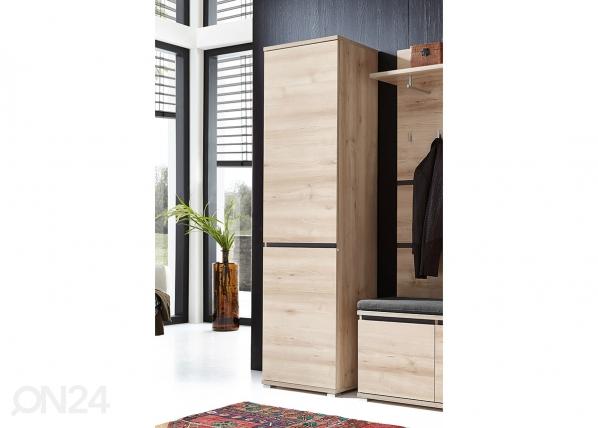 Шкаф платяной Lissabon SM-75000