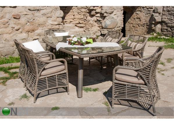 Садовая мебель Whitaker EV-75359