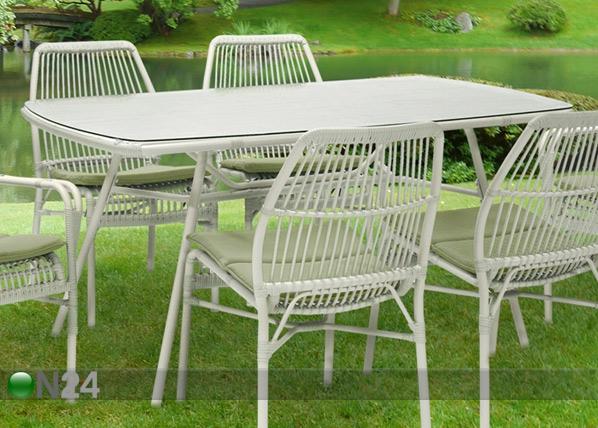 Садовый стол Urban EV-75362