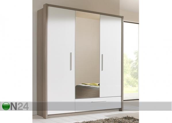 Шкаф платяной Faro MA-75442