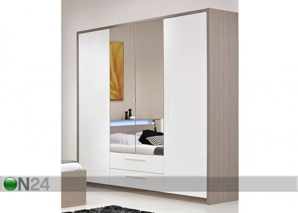 Шкаф платяной Faro MA-75444