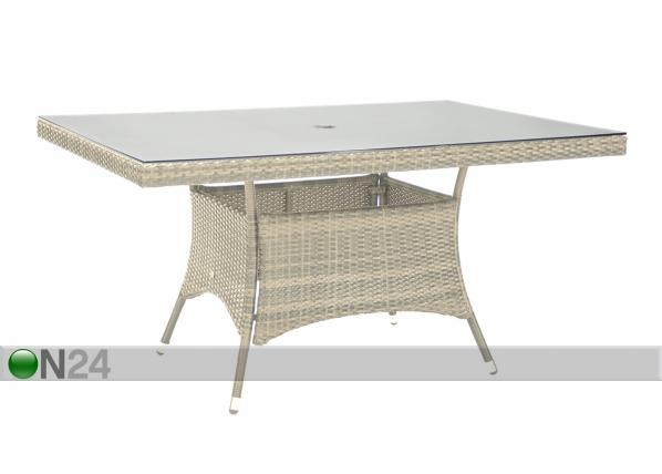 Садовый стол Wicker EV-75678