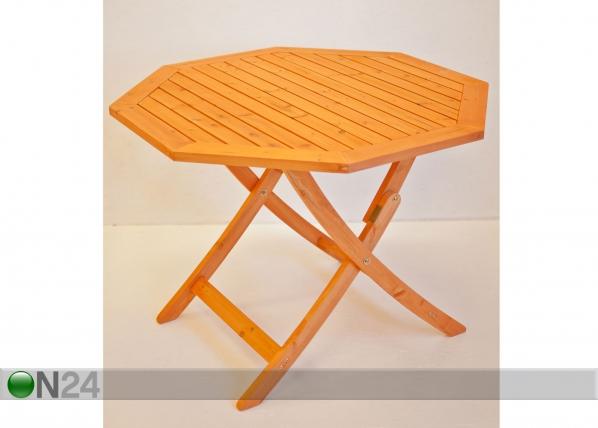 Складной садовый стол Vinci SI-77559