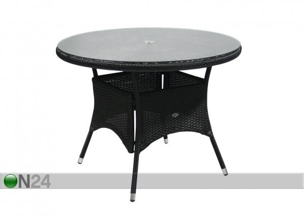 Садовый стол Wicker EV-78211