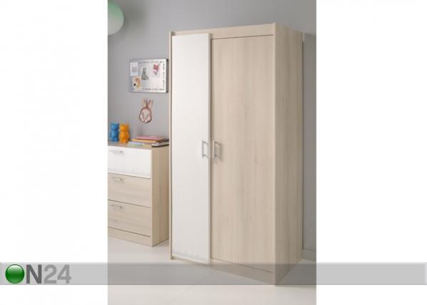 Шкаф платяной Charly MA-78984