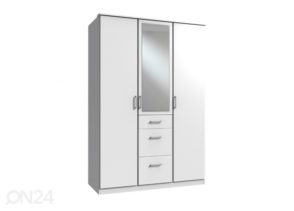 Шкаф платяной Click 135 cm SM-79000