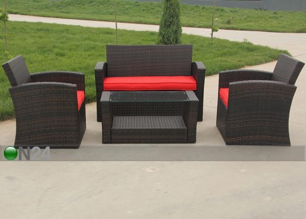 Садовая мебель Modena SI-79116