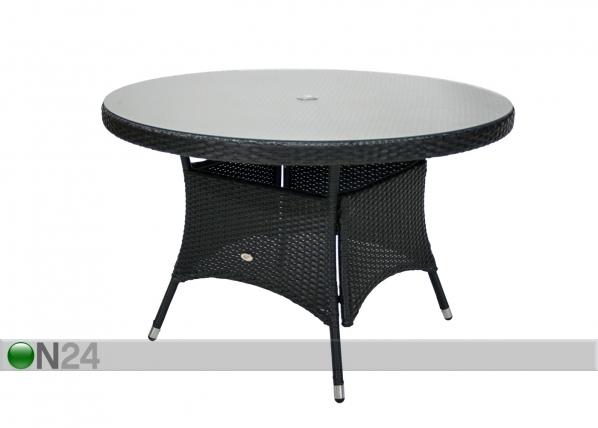 Садовый стол Wicker EV-79888
