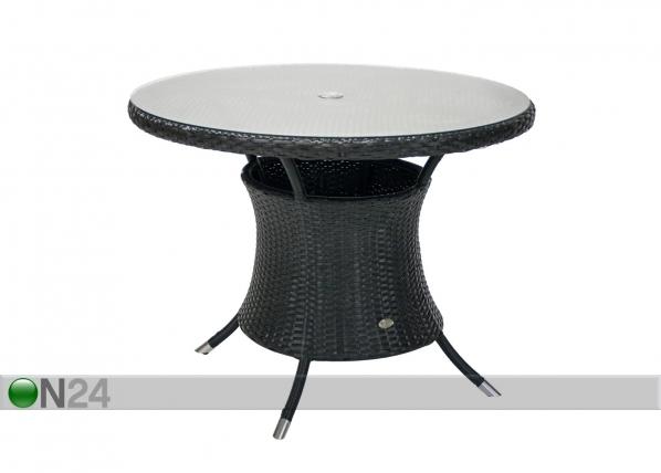 Садовый стол Wicker EV-79889