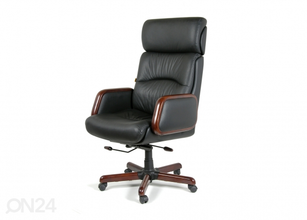Рабочий стул Chairman 417 KB-80039