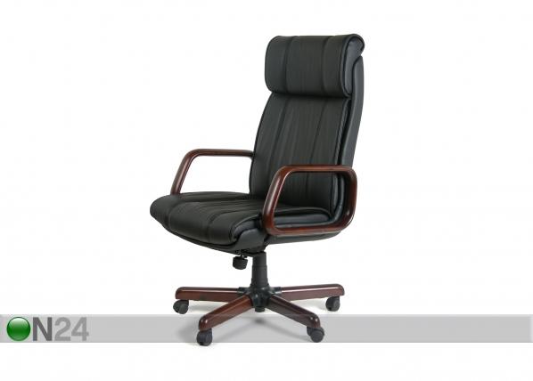 Рабочий стул Chairman 419 KB-80040
