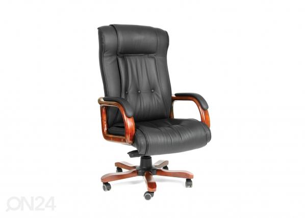 Рабочий стул Chairman 653 CM-80041
