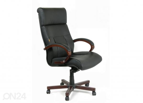 Рабочий стул Chairman 421 CM-80047