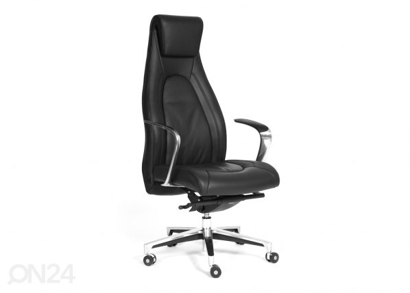 Рабочий стул Chairman Fuga KB-80072