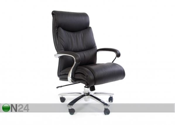 Рабочий стул Chairman 401, max 250 кг KB-80168