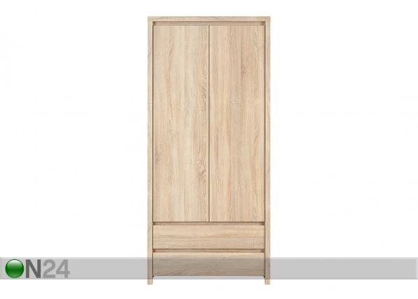 Шкаф платяной TF-80416