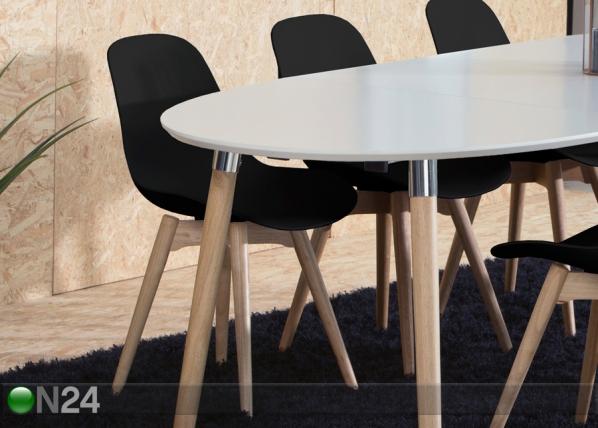 Комплект стульев Scramble 2 шт CM-80464