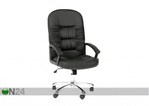Рабочий стул Chairman 418 CM-80651