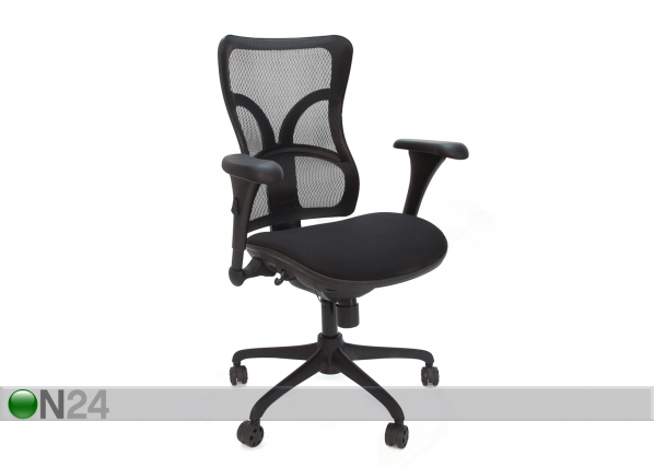 Рабочий стул Chairman 730 KB-80659