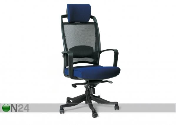 Рабочий стул Chairman 283 CM-80699