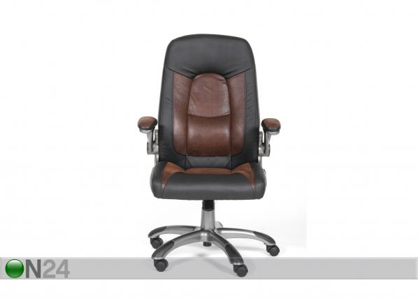 Кресло для руководителя Chairman 439 KB-81097