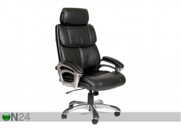 Рабочий стул Chairman 433 CM-81135