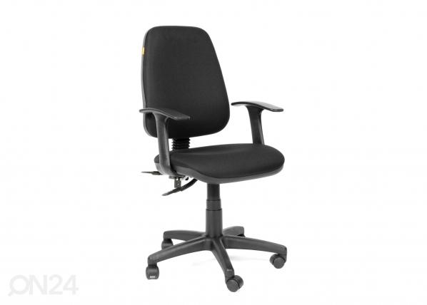 Рабочий стул Chairman 661 CM-81427