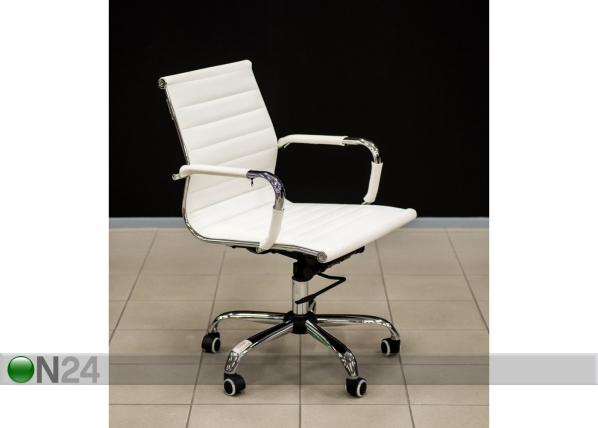 Рабочий стул Carl AQ-81460