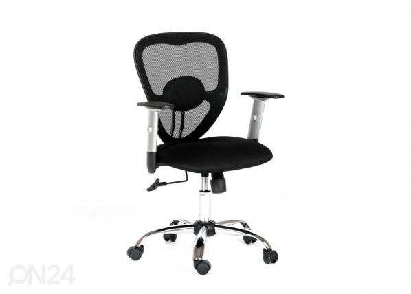 Рабочий стул Chairman 451 KB-81500