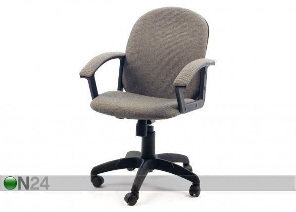 Рабочий стул Chairman 681 CM-81515