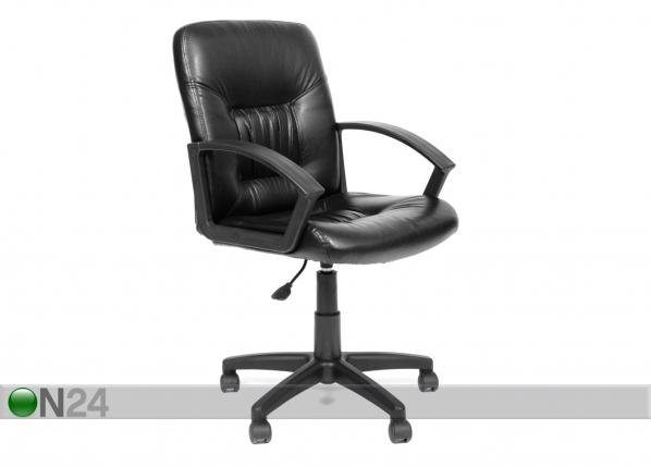 Рабочий стул Chairman 651 CM-81538