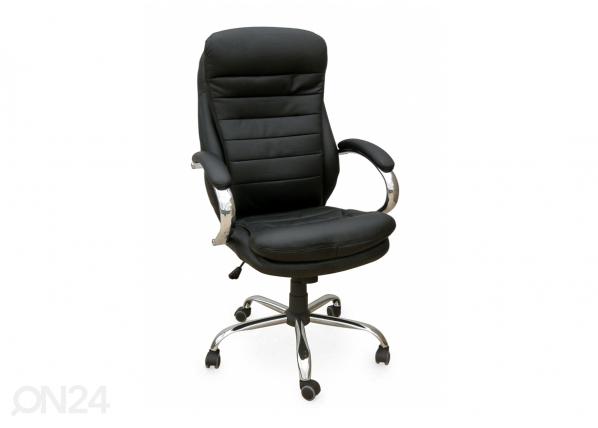 Рабочий стул Belize чёрный GO-81546