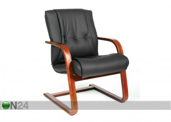 Офисный стул Chairman 653 V CM-81560