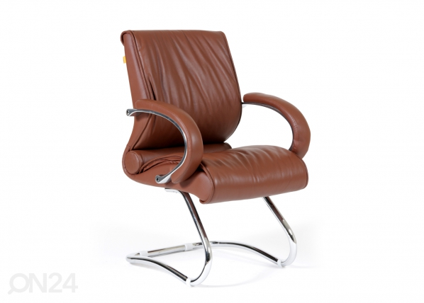 Офисный стул Chairman 445 CM-81578