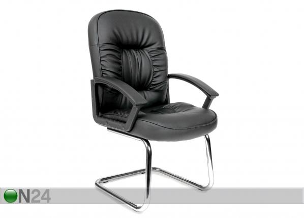 Офисный стул Chairman 418V KB-81607