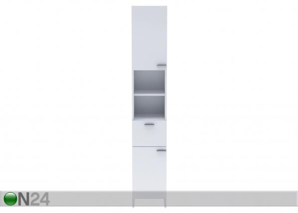 Шкаф в ванную Coralie 2 CM-81803