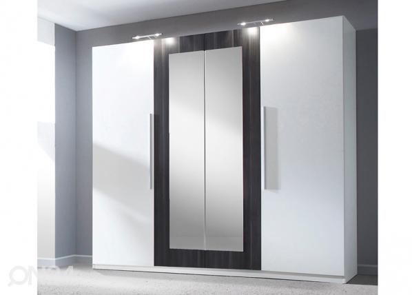 Шкаф платяной Vera WS-82508