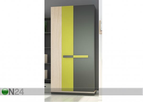 Шкаф платяной TF-83057