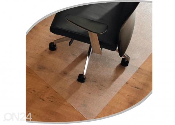 Защитный коврик под рабочий стул 70x100 см AA-83937